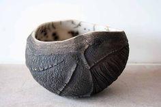 Patricia Shone Ceramics, Raku