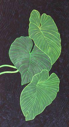 leaf encore :)