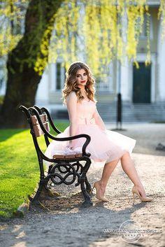 Mis Marli: Moja wymarzona sesja zdjęciowa - wygrana w konkursie
