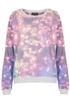 Fairy Lights Loungewear Top- sadly, out of stock. Still awesome.