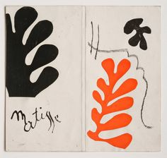 paintingnotpainting: Henri Matisse