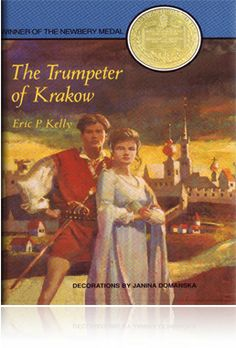 The Trumpeter of Krakow - Beautiful Feet Books' Medieval History