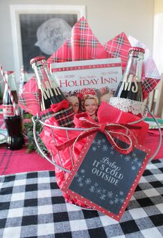 DIY Christmas Party Ideas with Coca-Cola - My Sister's Suitcase - Packed with Creativity