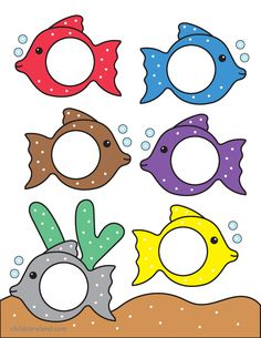 fish theme color match « Preschool and HomeschoolColor match activities for toddlers Fish color matching Owl color match free printables Color match worksheets for kids Clothespin color match for toddlers Alphabet color match worksheets for kidscolors an Preschool Learning Activities, Preschool Lessons, Preschool Worksheets, Book Activities, Preschool Activities, Kids Learning, Alphabet For Toddlers, School Labels, Early Childhood Education