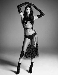 Kendall Jenner – Vogue Japan Cover Magazine (November 2015)