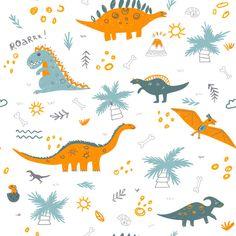 18件恐竜 イラストおすすめの画像 Prehistoric Animalsdinosaur
