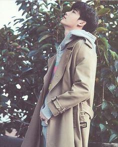 Lee Jong Suk for Ceci Korea Park Hyung Sik, Lee Joon, Asian Actors, Korean Actors, Boys Lindos, Ulzzang, K Pop, Lee Jong Suk Wallpaper, Jun Matsumoto