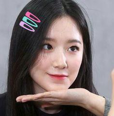 Soyeon, Twinkle Twinkle, Kpop Girls, Red Velvet, Girl Group, My Girl, Profile, Detail, Pretty