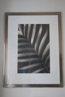 jandjhome: Easy Palm Tree Art
