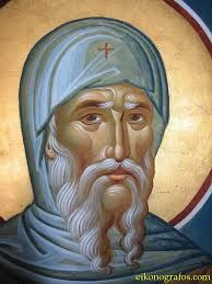May 9th - St. Pachomius:  St. Pachomius was the first monk to organize hermits into groups and write down a Rule for them. Both St. Basil and St. Benedict drew from his Rule in setting forth their own more famous ones. Hence, though St. Anthony is usually regarded as the founder of Christian monasticism, it was really St. Pachomius who began monasticism as we know it today.