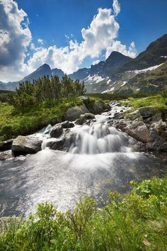 <3 My place on Earth, Tatra Mountains - I think this is where my Heart came from :)