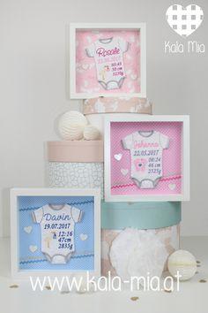 Als Geschenk zur Taufe oder Geburt ihres Kindes, Hochzeitsgeschenke, Babygeschenke. Cubbies, Frame, Home Decor, Wedding Favors, Unique Gifts, Woodworking Toys, Baby Favors, Fabric Animals, Picture Frame