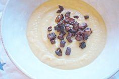 suppe blomkål blomkålsuppe næringsrik