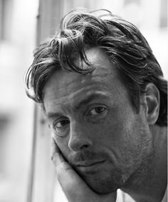 Toby Stephens..Mr. Rochester in the flesh....Life is complete...