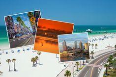 Lange Strände, Kleinstadt-Idylle, kubanische Einflüsse. Warum man in Florida nicht nur Miami und Orlando, sondern auch Tampa und St. Peterburg sehen muss.