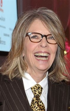Diane Keaton in any movie is so right for me!!!