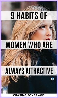 9 Habits of Women Who Always Stay Attractive How To Become Pretty, How To Look Pretty, Health And Fitness Tips, Health Advice, Health Care, Life Hacks, Looking For Friends, Good Listener, Natural Health Tips