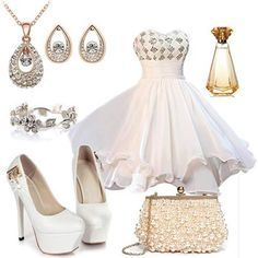 outfits dresses - Pesquisa Google