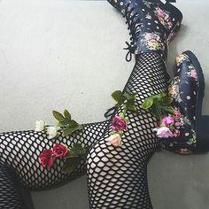 Imagem de aesthetic, fashion, and girl