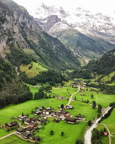Lauterbrunnen Is Definitely One Of The Most Beautiful Places Ive Been I Cant Wait To Go Back To Switzerland  F0 9f 87 A8 F0 9f 87 Ad F0 9f 87 A8 F0 9f 87 Ad F0 9f 87 A8 F0 9f 87 Ad
