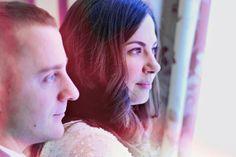 Kata & Adam - civil marriage - Invisible Photography