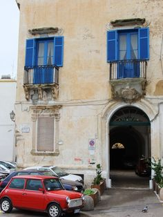 Puglia, the best part of Italy - but nobody knows it!