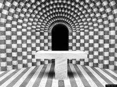 © Blende, Jürgen Huber, Bottas Altar