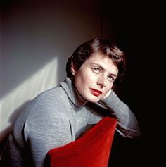 """newyorker: """" """"Ingrid Bergman excelled at playing strong-willed, independent-minded women; she herself was one, and she paid a higher price for her artistic ambition and personal freedom than did any other movie star. """" Read more from Richard Brody,..."""