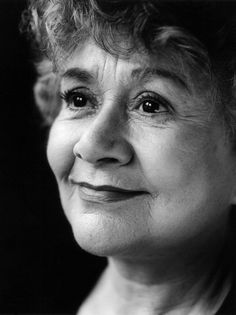 Dame Joan Plowright (England). With her marriage in 1961 to Laurence Olivier and later with the honors and peerage granted to him, she is technically Lady Olivier and Baroness Olivier -- titles she never uses.  A lifetime of marvelous performances on stage and screen.
