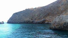 Sfakia,Crete