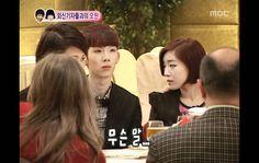 우리 결혼했어요 - We got Married, Jo Kwon, Ga-in(27) #02, 조권-가인(27) 20100522