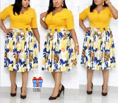 2019 summer New printed pendulum butterfly tie dress with large size f – Stiway Church Dresses For Women, Office Dresses For Women, Dress Clothes For Women, Mothers Dresses, African Fashion Ankara, Latest African Fashion Dresses, Women's Fashion Dresses, Short African Dresses, African Print Dresses