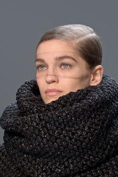Akris at Paris Fashion Week Fall 2013 - StyleBistro