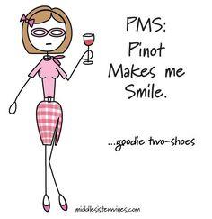 Heh. So, so true.... #wine