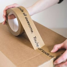 Kraft Packaging, Candle Packaging, Paper Packaging, Recyclable Packaging, Packaging Ideas, Cute Packaging, Clothing Packaging, Jewelry Packaging, Karton Design