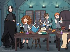 Harry potter parts, harry potter anime, harry potter magic, harry p Harry Potter Comics, Fanart Harry Potter, Images Harry Potter, Arte Do Harry Potter, Harry Potter Magic, Harry Potter Drawings, Harry Potter Wallpaper, Harry Potter Characters, Harry Potter Fandom