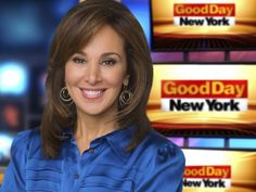 "Rosanna Scotto, Good Day New York - Her ""Perfect For"" NYC Restaurant Picks"