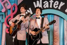 Oh Boy, Buddy Holly! Playing from February 7 - April 12, 2015. Call 780-484-2424 or visit our Facebook Page for more information.