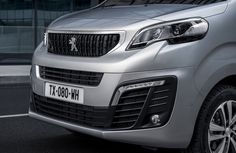 Peugeot all new Expert - where innovation is at the fore'