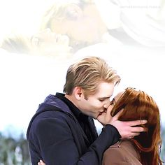 """If Carlisle was the soul of our family, then Esme was the heart."""