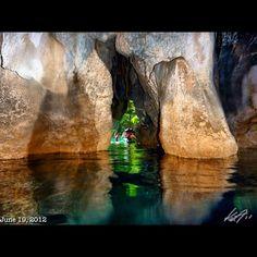 #洞窟 #cave #snorkeling #islandhopping #coron #island #philippines #フィリピン #スノーケリング #海