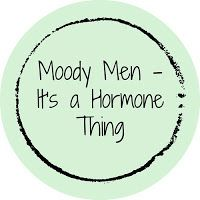 Moody Men - It's a hormone thing