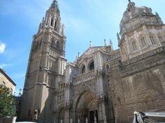 Foto de Catedral Primada - Toledo , Espanha