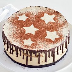 Tiramisu cake Top 3 of 2019 - food. Cupcakes, Cake Cookies, Cupcake Cakes, Sweet Desserts, Sweet Recipes, Delicious Desserts, Tiramisu Cake, Sweet Pie, Pie Cake