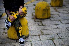Le 21ème / YoungJun Koo | Milan  // #Fashion, #FashionBlog, #FashionBlogger, #Ootd, #OutfitOfTheDay, #StreetStyle, #Style