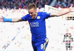 Arsenal close to completing Vardy deal