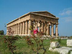 Paestum, Greece