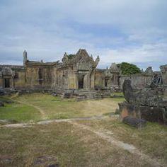 ©Vincent Ko Hon Chiu - Cambodia - Temple of Preah Vihear