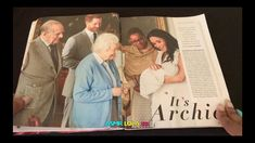 Royal Baby Album People Magazine - Asmr Page turning! Hop On Pop, Newspaper Paper, Hello Magazine, Asmr Video, Baby Album, Royal Babies, People Magazine, Bedtime Stories