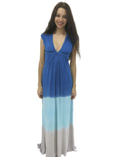 boutique flirt - Sky Katunia Cap sleeve Maxi Dress Blue, $165.00 (http://www.boutiqueflirt.com/copy-of-sky-borvo-strapless-maxi-dress/)